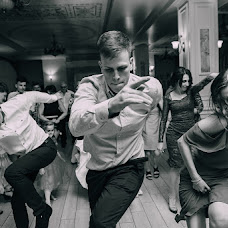 Wedding photographer Maksim Zaycev (ielanum). Photo of 22.05.2018