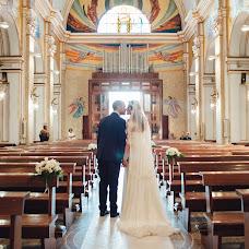 Wedding photographer Mauro Santoro (giostrante). Photo of 15.04.2017