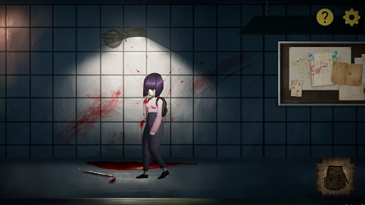 Minus Side: Insomnia apkmind screenshots 1