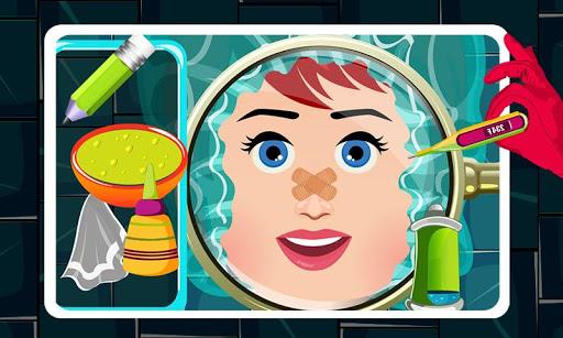 無料休闲Appの整形手術シミュレータ|記事Game