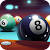 8 Pool World Tour: Billiard 8 Ball Compe ion file APK for Gaming PC/PS3/PS4 Smart TV