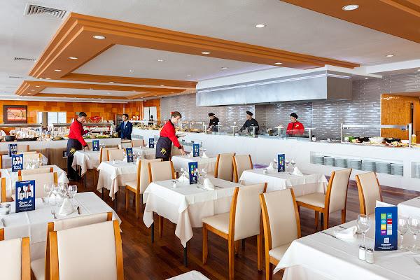 Hotel Best Semiramis Tenerife Offizielle Webseite
