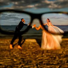 Wedding photographer Adrian Fluture (AdrianFluture). Photo of 05.10.2018