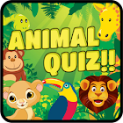 Animal Quiz icon