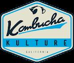 Logo for Kombucha Kulture