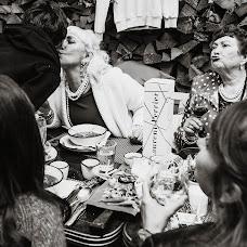 Свадебный фотограф Алина Посторонка (alinapostoronka). Фотография от 31.10.2018