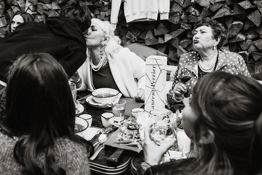 Wedding photographer Alina Postoronka (alinapostoronka). Photo of 31.10.2018