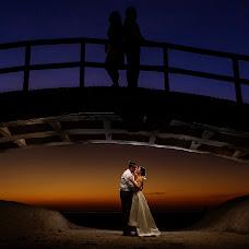 Wedding photographer Eder Acevedo (eawedphoto). Photo of 09.05.2018