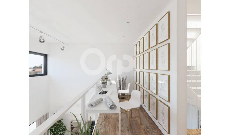 Appartement avec terrasse Olhão