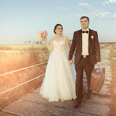 Wedding photographer Alexandru Cristian (alexarts). Photo of 20.11.2016