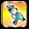 Space Siren Gun