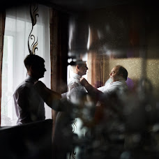 Wedding photographer Mikhail Efremov (Efremov73). Photo of 29.07.2018