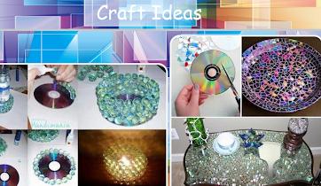Craft Ideas - screenshot thumbnail 02