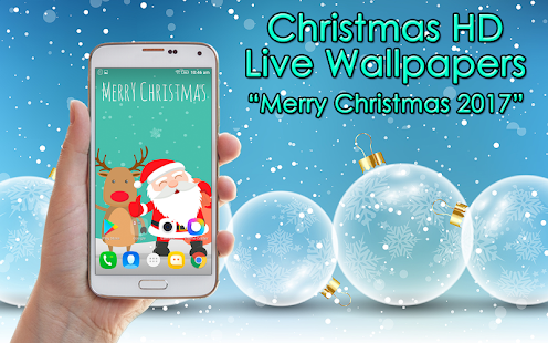 Download Christmas Live HD Wallpaper : Merry Christmas 2017 APK 1.0 ...