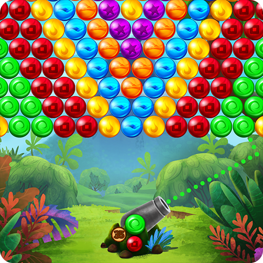 Vulcan Pop Bubble Shooter file APK for Gaming PC/PS3/PS4 Smart TV