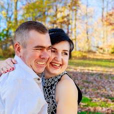 Wedding photographer Valentin Semenov (ungvar). Photo of 20.11.2016