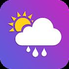 Prévisions météorologiques icon