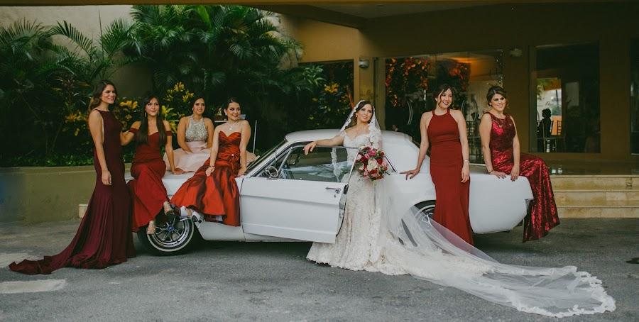 Wedding photographer Luis Cobian (LuisCobian). Photo of 20.10.2016