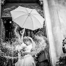 Fotografo di matrimoni Matteo Lomonte (lomonte). Foto del 13.12.2018