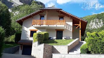 maison à Saint-Martin-de-la-Porte (73)