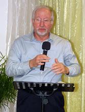 Photo: 2012 őszének utolsó vasárnapján Szabó Viktor szabadkai pünkösdi lelkipásztor tanított bennünket.