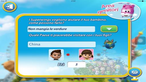 Superwings -In giro x il mondo 4.0.1 screenshots 3