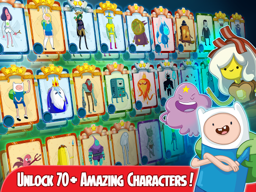 Champions and Challengers - Adventure Time  screenshots 8