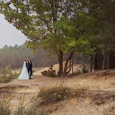 Wedding photographer Olga Matusevich (oliklelik). Photo of 06.09.2015