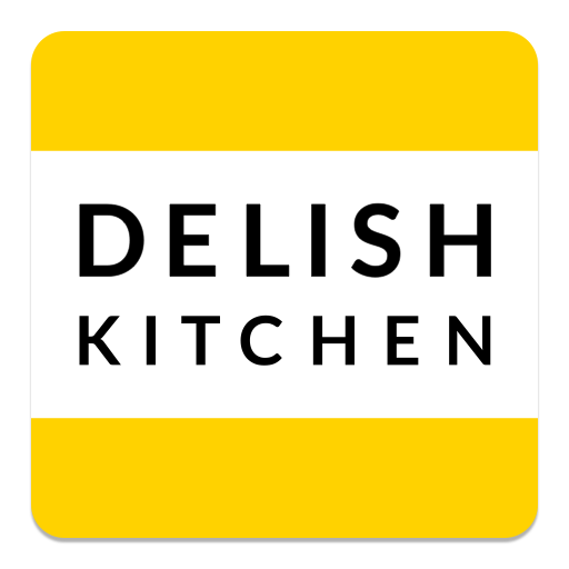 DELISH KITC.. file APK for Gaming PC/PS3/PS4 Smart TV