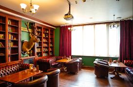 Ресторан Tritiny  Irish Pub
