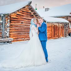 Wedding photographer Nikita Polyakov (Nikita). Photo of 03.02.2016