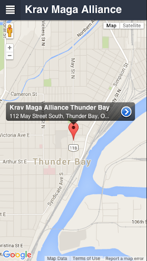 Krav Maga Alliance Thunder Bay