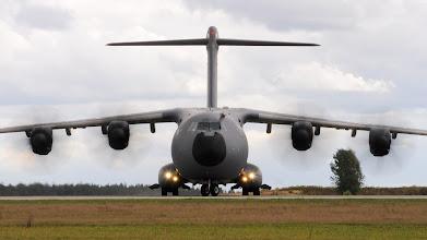 Photo: Airbus A-400M