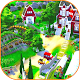 Saga Business Farm House - Harvesting Crop Download on Windows