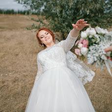 Wedding photographer Natalya Piron (NataliPiron). Photo of 07.10.2016