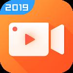 Screen Recorder V Recorder - Audio, Video Editor 2.8.1