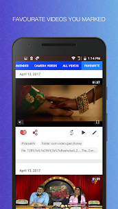 Rapid Video Player Pro v1.1.3 APK 3