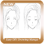 Easy DIY Drawing Manga APK icon