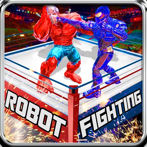 Real Robot Ring Boxing 2017 (game)