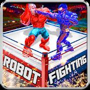 ريال روبوت خاتم الملاكمة 2017