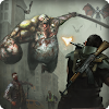 MAD ZOMBIES : Offline Zombie Games APK Icon