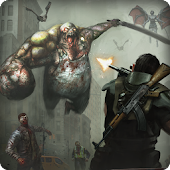 MAD ZOMBIES: Giochi di Zombie icon