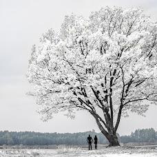 Pulmafotograaf Evgeniy Yanovich (EvgenyYanovich). Foto tehtud 12.10.2016