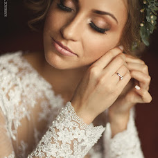 Wedding photographer Svetlana Stavceva (KARKADE). Photo of 30.05.2016