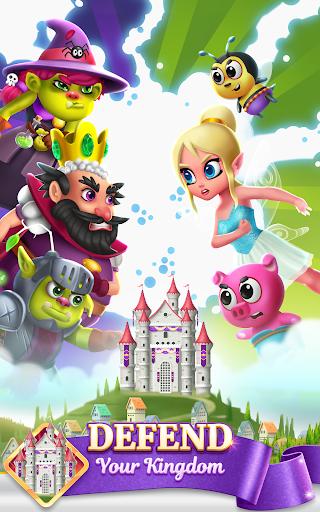 Princess Alice - Bubble Shooter Game apkdebit screenshots 6