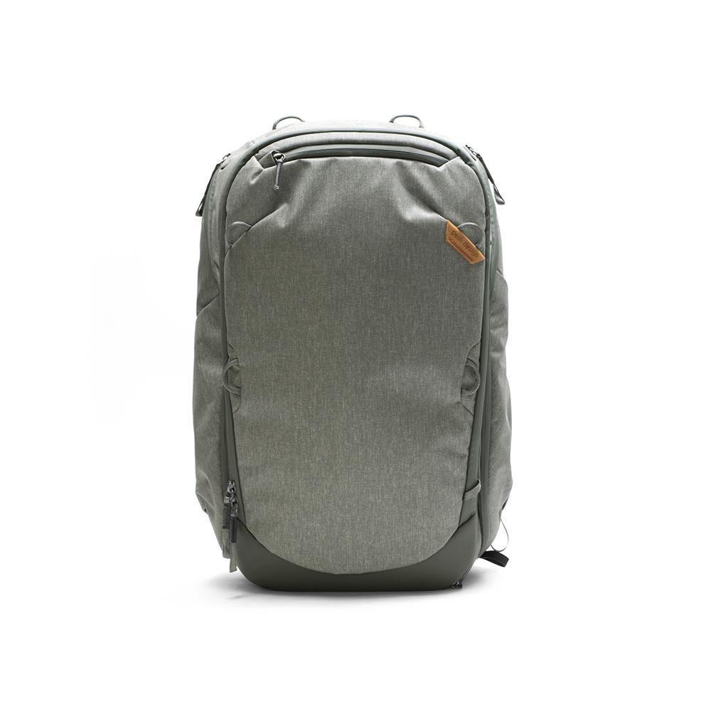 Travel Backpack 45L | Best travel backpack, Travel backpack, Peak design