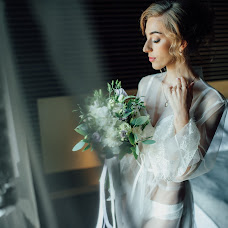 Wedding photographer Oleg Pukh (OlegPuh). Photo of 02.12.2017