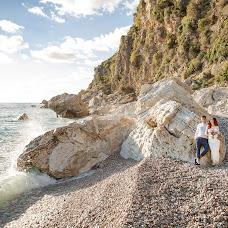 Wedding photographer Mariya Sosnina (MSosnina). Photo of 24.10.2017