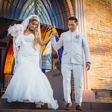 Wedding photographer Jonathan Jallet (JonathanJallet). Photo of 19.06.2019