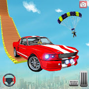 Mega Ramp Real Car Racing: Extreme Car Stunts